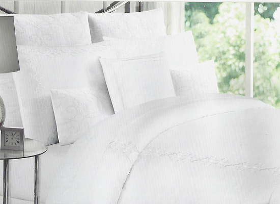 Wave bedding set (king)