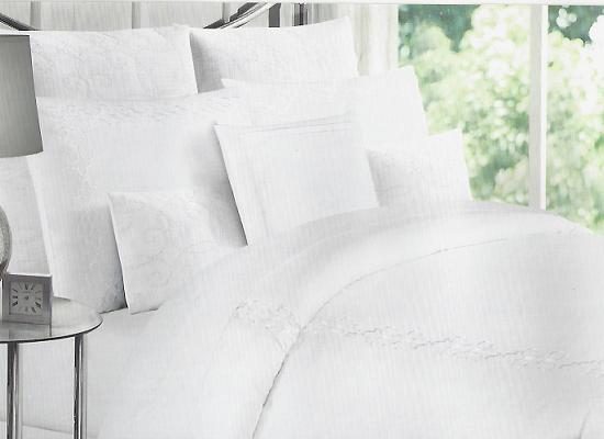 Wave bedding set (king)
