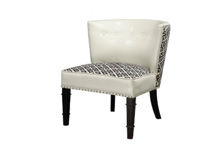 Lounge Accent Chair