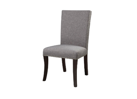 Vila Dining Chair (grey)
