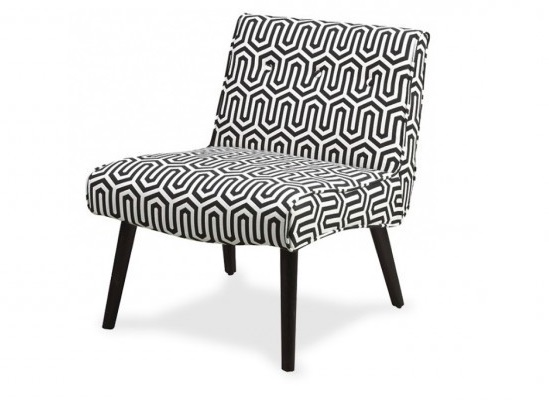 Ekko Accent Chair