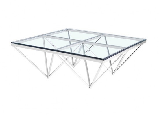 Florence Coffee Table (square)