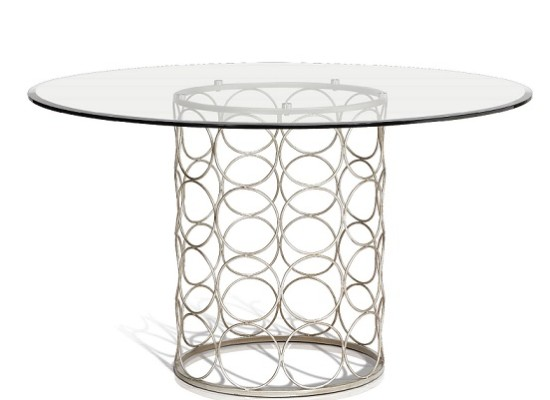 Havana Dining Table (51 inch)