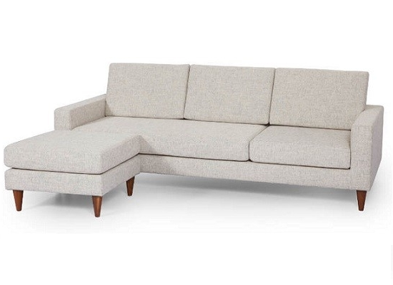 Flip Sectional (light beige)