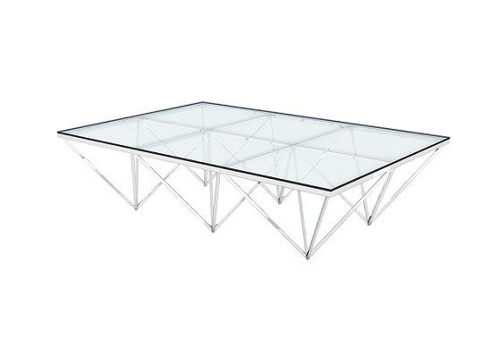 Florence Coffee Table (rectangle)
