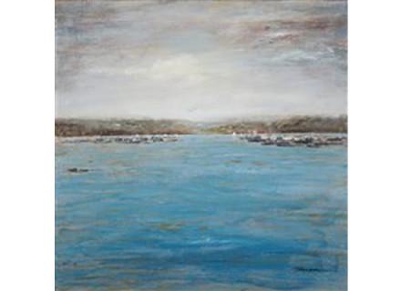 blue waters (print 111)
