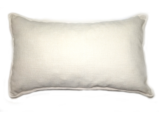 Beige Kidney Pillow (Pll 55)