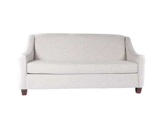 Dymo Sofa (Tiffany Grey)