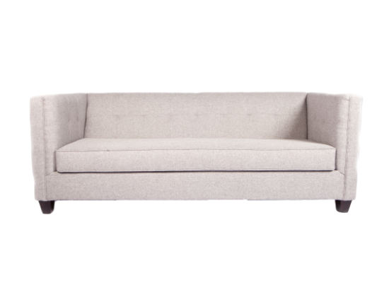 Eden Sofa (Grey)