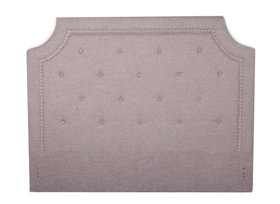 Paris Headboard (Queen Grey)