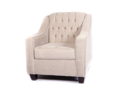 Roma Armchair (Grey)