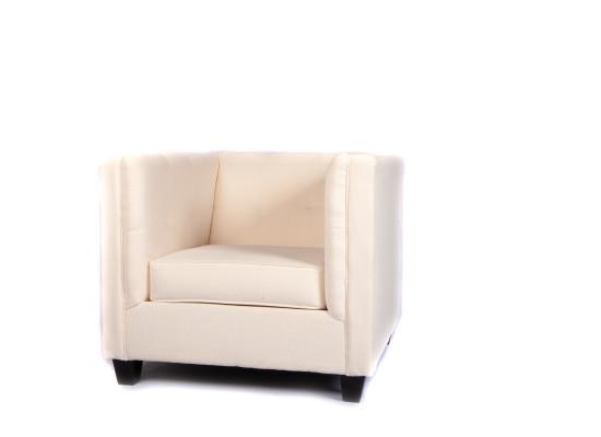 Eden Armchair (beige)