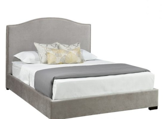 MOTION full bed (DOUBLE GREY)