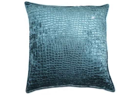 Teal Pillow (PLL 56)