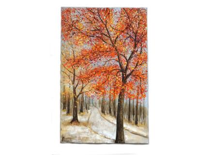 Road In Fall (Print 85)