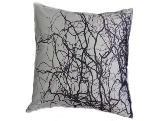 Black Tree Pillow (PLL 51)