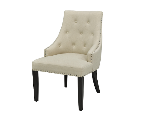 Shaw Dining chair (Beige)