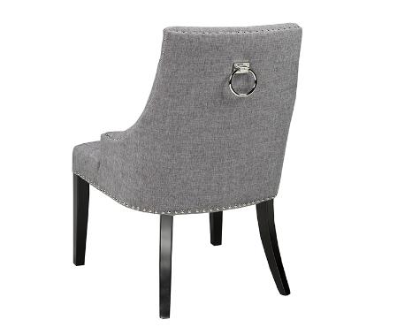 Shaw Dining Chair (Grey)
