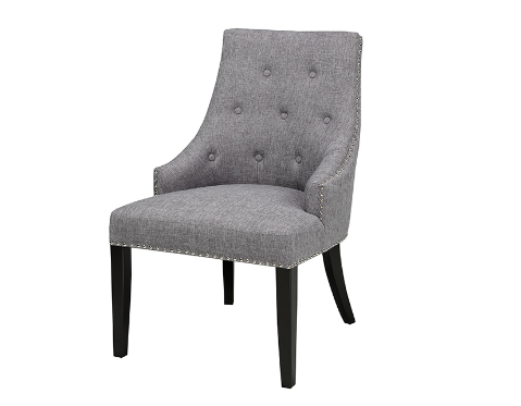 Shaw Dining Chair (Grey)