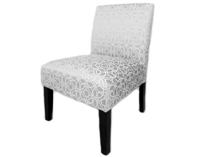 Medallion Accent Chair