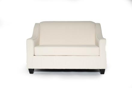 dymo love seat (beige)