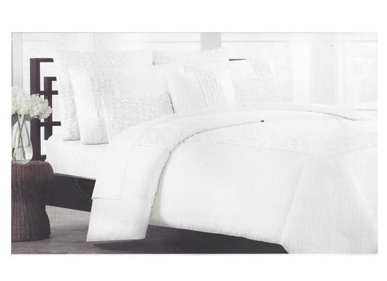 hotel bedding set (king)