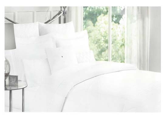 Hotel Bedding set (queen)
