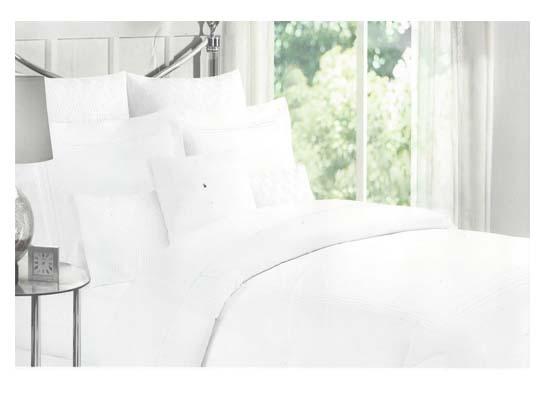 Hotel Bedding set (queen)
