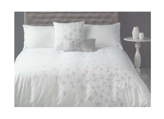 October bedding set (king)