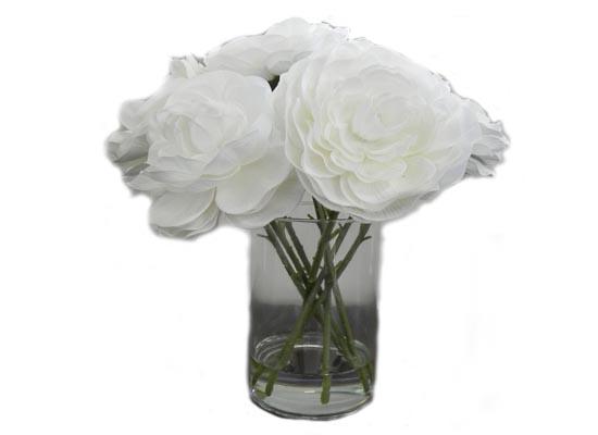 White Roses (FLO 50)