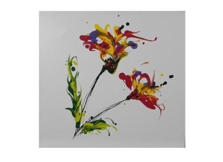 wild flower (print 130)