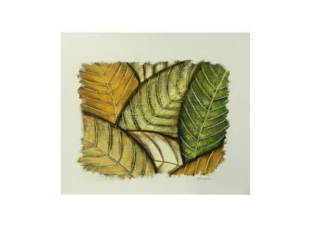 leafs 2 (print 137)