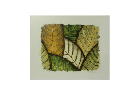 leaf's 1 (print 136)
