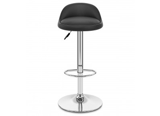Nola Bar Stool (black) (BR 23)