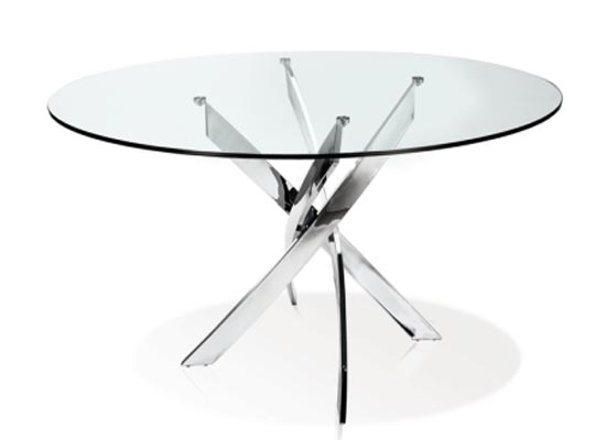 Rex Dining Table (51 inch)