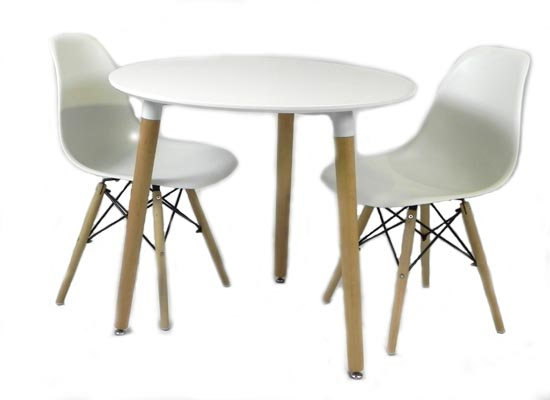 java dining set