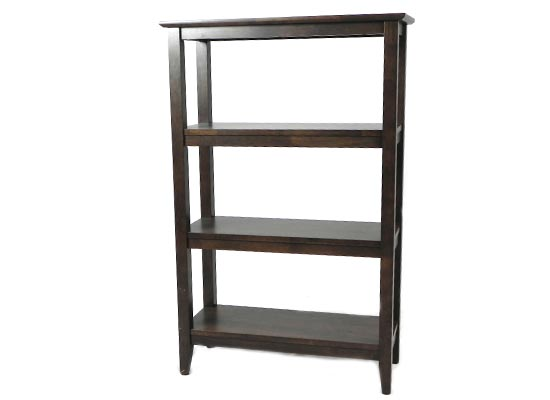 Dawn Bookshelve