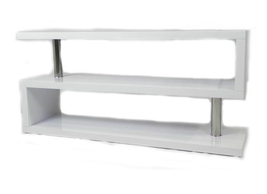timi tv stand (white)
