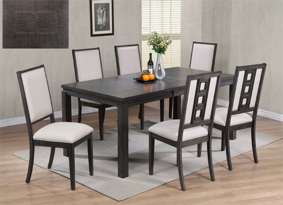 Kingston dining table set