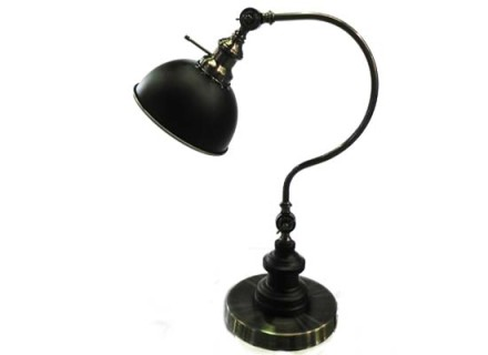 black office lamp (ofl 3)