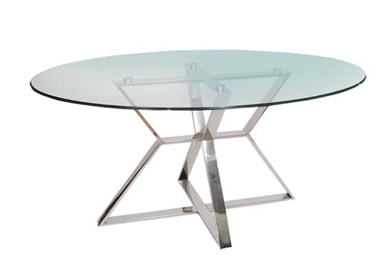 Delta Oval Dining Table