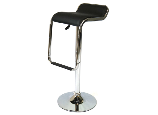 lem bar stool (black) (br 14)