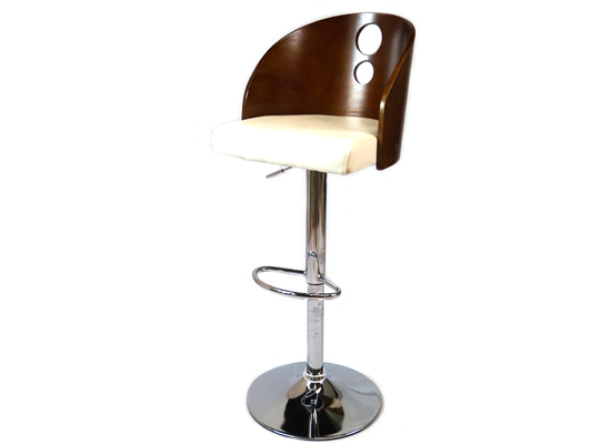Woodback Bar Stool (BR 2)