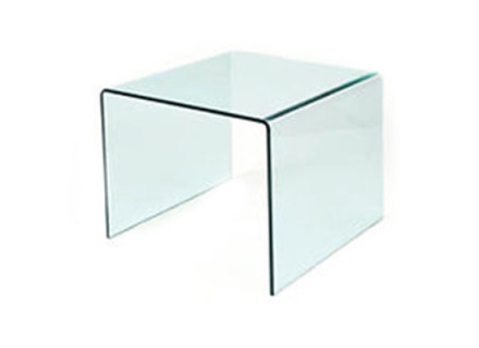 waterfall end table (large) 23″