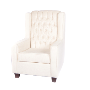 Paro Accent Chair