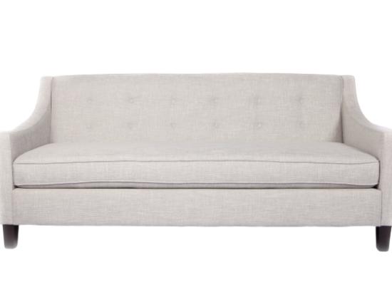 Remi Sofa (Tiffany Grey)