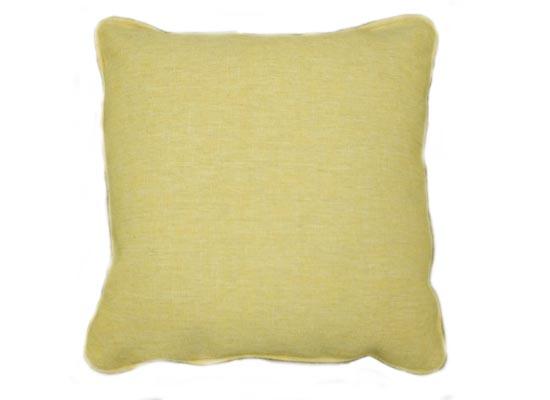 mustard pillow (pll 74)