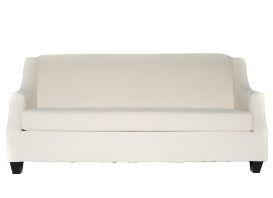 Hanna sofa (Ivory)