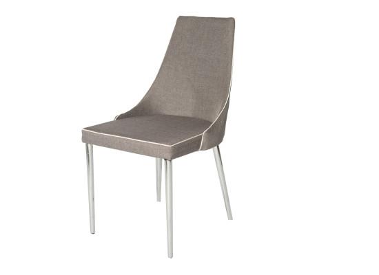 maison dining chair (light grey)