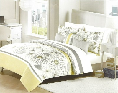 daisy bedding set (queen)